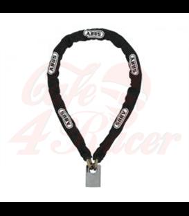 ABUS  34Cs/55 10KS 110 Padlock & Chain Set