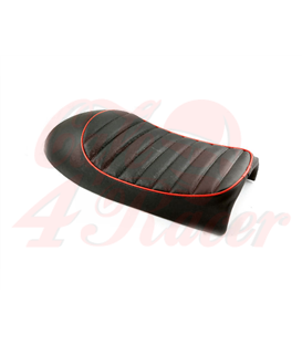 Cafe racer seat  Type 1 B/R