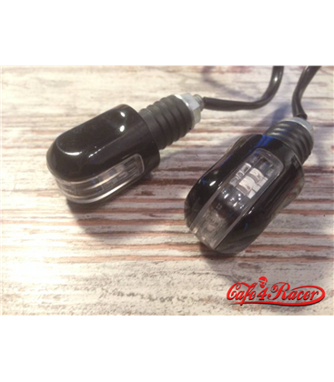 Bar END LED Turn Signal Indicators CR14