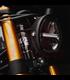 BMW R9T FORK CLAMPS KIT / BMW RNINE T 2017+  Cafe Racer  Roadster for Motoscope PRO