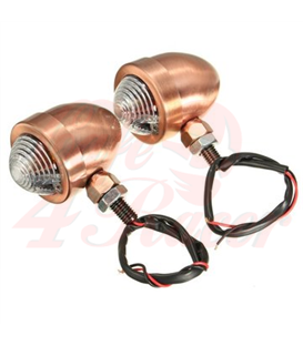 Turn Signal Indicators CR18