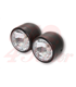 SHIN YO 7 inch headlamp RENO 2 with LED front position light rim