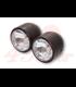 SHIN YO High beam headlight set