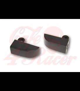 HIGHSIDER CNC Alu indicator bracket