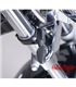 HIGHSIDER držiaky  smeroviek na tlmiče  35-37mm