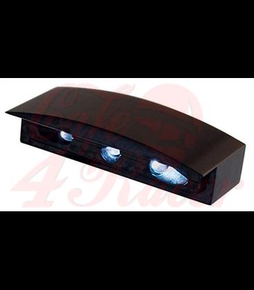 SHIN YO Micro-LED-license plate ligh