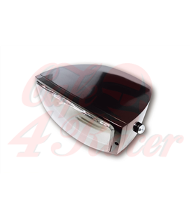 HIGHSIDER Main headlight OREGON side mount