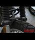 Tarozzi Fork Brace / Stabilisator for BMW R series 36mm