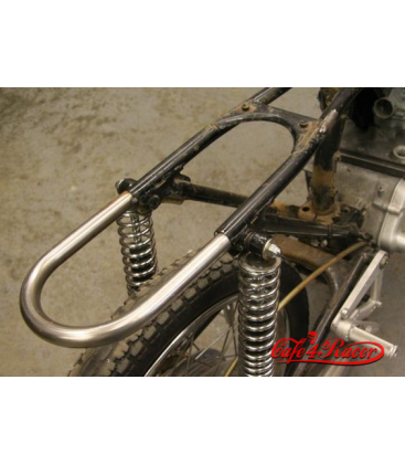 Cafe Racer Tube / Pipe Kit