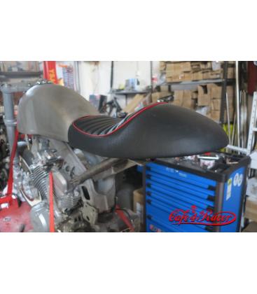 Cafe racer seat  Type 1 B/R