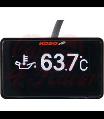 KOSO digital cockpit DL-03S