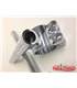 Fehling Clamps  33,36,37,38mm chrome