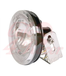 SHIN YO 6-1/2 inch clear lens main headlamp