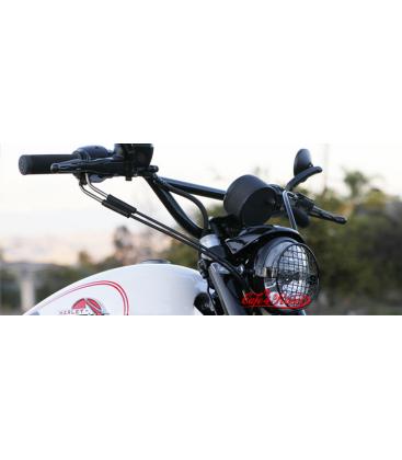 """FEHLING Handlebar 22mm  7/8""""  Moto Cross  79,5 cm"""