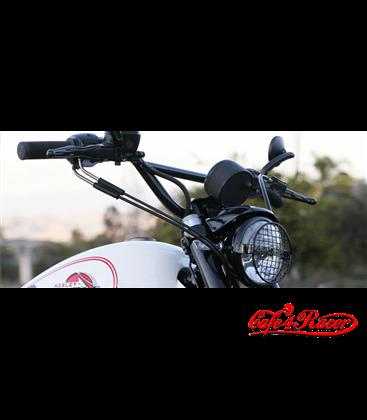 """FEHLING Handlebar 22mm  7/8""""  Moto Cross 90 cm"""