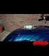 BMW K75/100/1100  Adaptér na veko nádrže + veko