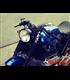 BMW K75/100/1100  Adapter  + MONZA cap