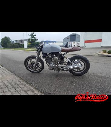 Yamaha Virago XV500 Cafe Racer Subframe
