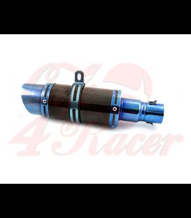 GP štýl 03A carbon blue