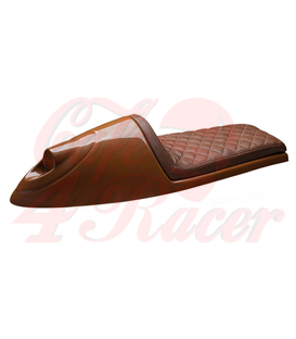 Cafe Racer seat CR12 long A