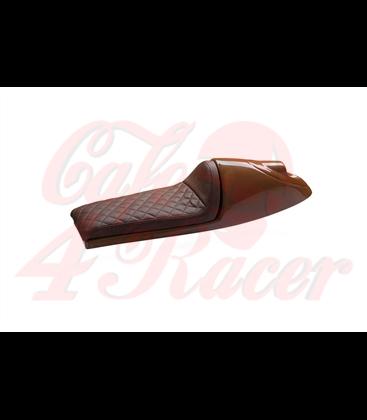 Sedadlo Cafe Racer CR12 long