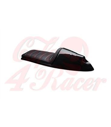 Cafe Racer seat CR12 long