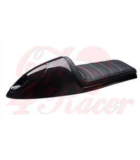Sedadlo Cafe Racer CR12 long B