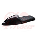 Cafe Racer seat CR12 long B