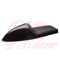 Cafe Racer seat CR12 long C