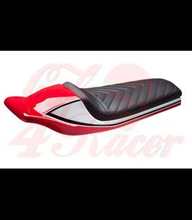 Sedadlo Tracker Flat Scrambler FL2 BMW RS100S/R90/R80