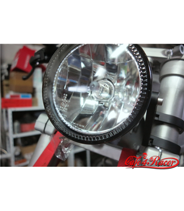 HIGHSIDER 5 3/4 inch main headlight SKYLINE