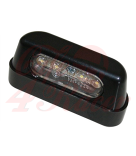 SHIN YO Micro-LED-license plate light