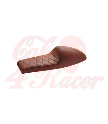 Cafe Racer seat CR12