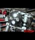 HIGHSIDER 5 3/4 inch LED Headlight ATLANTA black/chrome