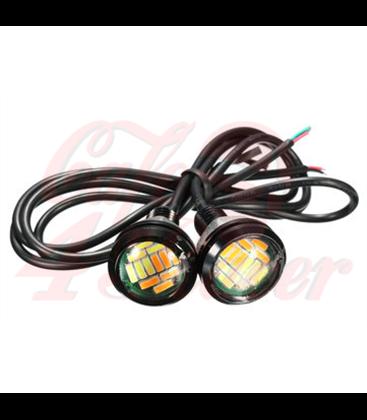 LED smerovky do riadítok  CR15
