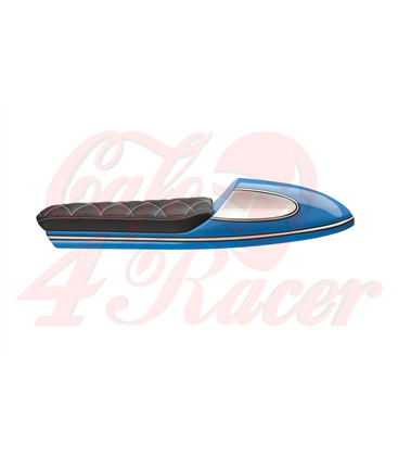 Cafe Racer seat CR13