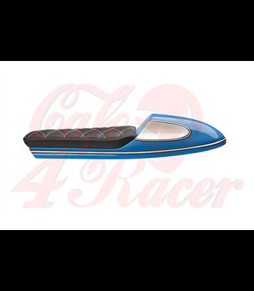 Sedadlo Cafe Racer CR13