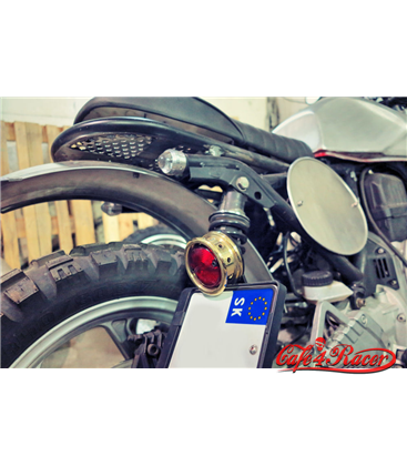 Rear LED Light CR8