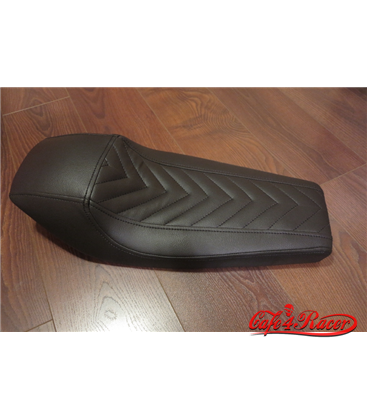 Flat Racer  CR15 Black