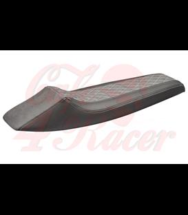 Flat Racer CR14 Čierna BMW RS100S/R90/R80 Vshape