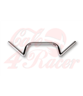 "Fehling Classic Chrome/Black  Clubman  M-BAR 7/8""  22mm 610mm"