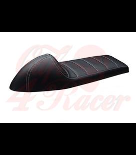Sedadlo Cafe Racer CR11 Čierna STRAIGHT