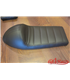 Cafe Racer seat CR11 BLack