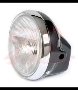 CB400N-Style headlamp