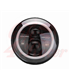 "5-3/4 Harley Headlight 5.75"" Led Headlamps black"