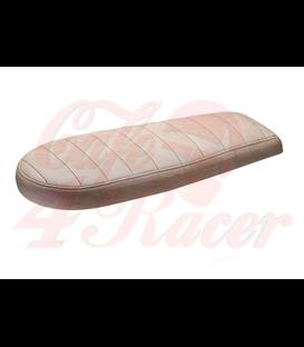 Cafe racer Scrambler Typ7 Čierne STRAIGHT