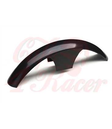 Scrambler Fender 140mm x 400mm steel