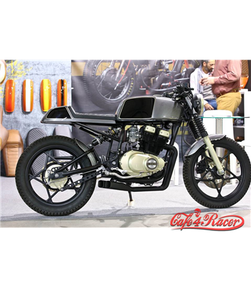 Sedadlo Cafe Racer CR13 BMW RS100S/R90/R80