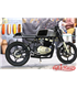 Cafe Racer seat CR13 BMW RS100S/R90/R80