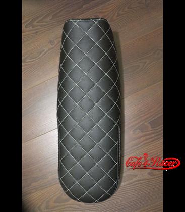 Honda CX500 Cafe racer Scrambler Typ2 Black